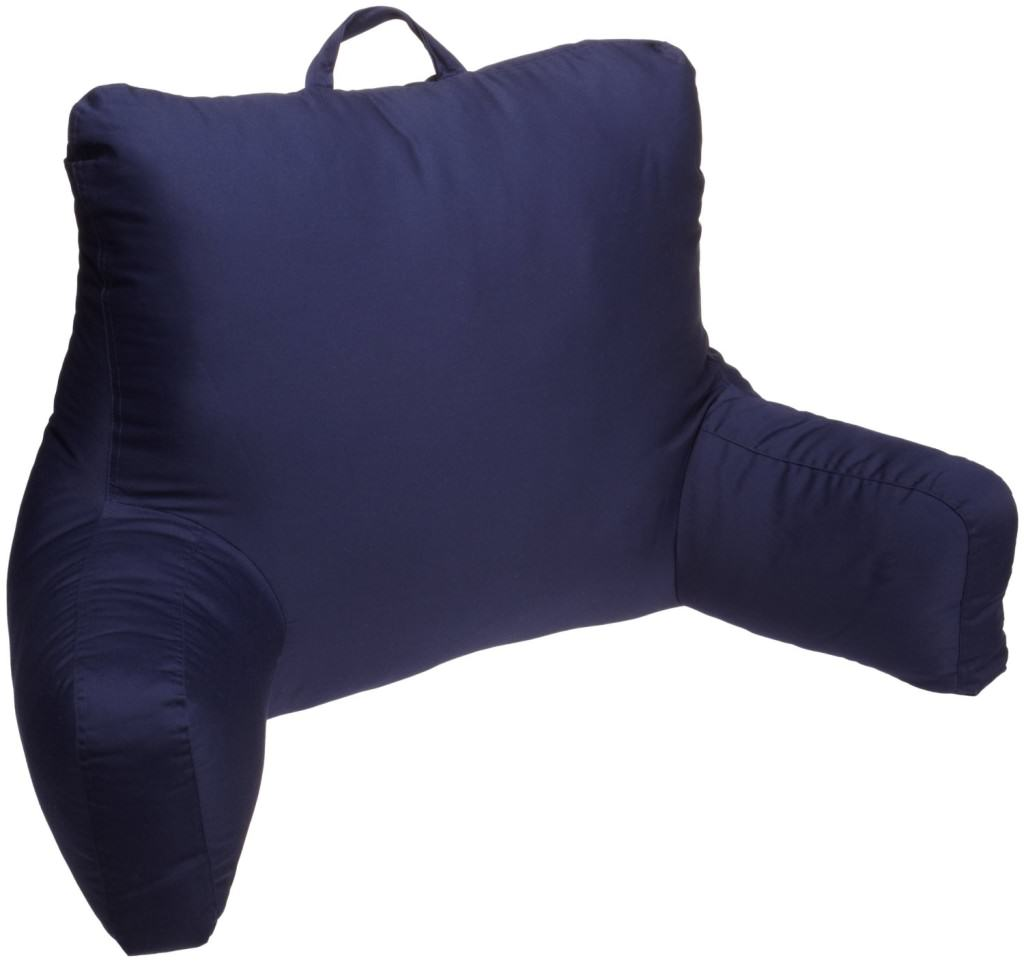 Bedrest Pillows