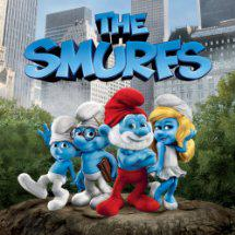 Smurfs Kids Bedding