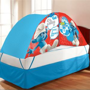Smurfs Bedroom Ideas - Home Sweet Decor