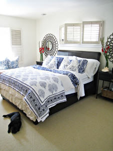 Bedroom Decorating Ideas - Home Sweet Decor