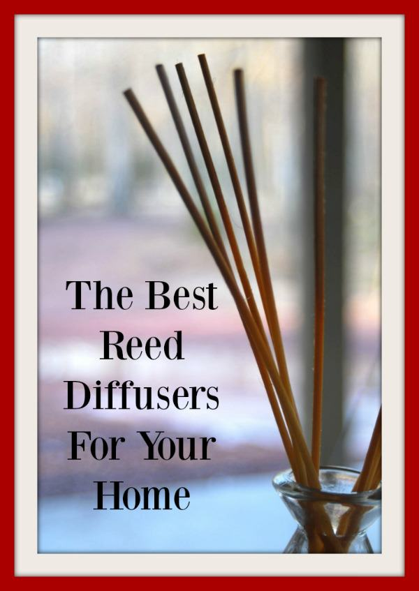 Buy The Best Reed Diffusers For Your Home