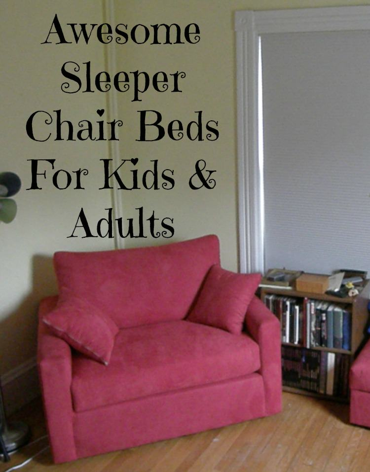 Sleeper Chair Beds