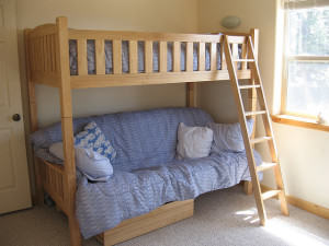Bunk Beds For Boys - Home Sweet Decor