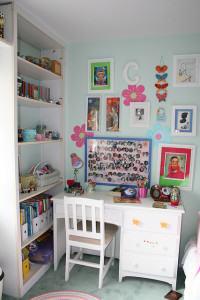 Desks For Kids - Home Sweet Decor