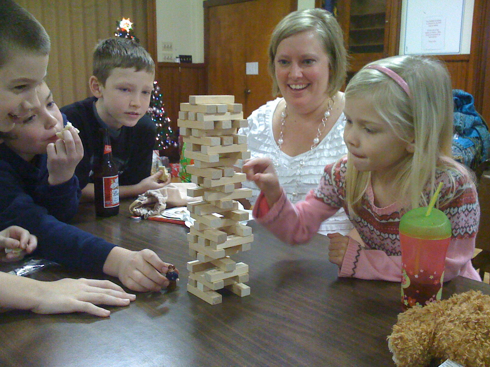 Family Game Nite Ideas