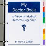 Personal Medical Records Organizer