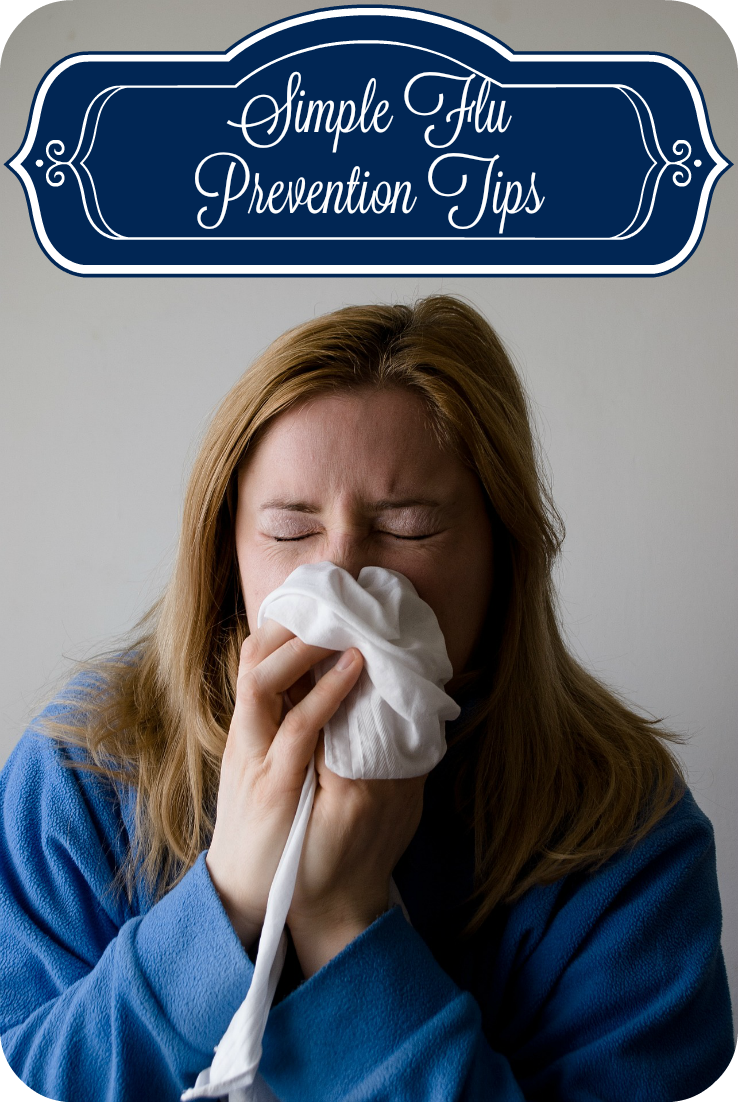 Simple Flu Prevention Tips
