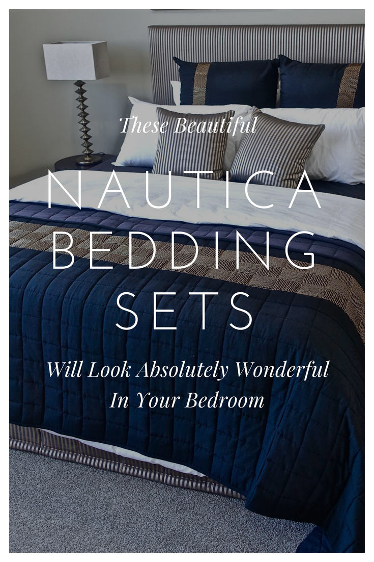 Nautica Bedding Sets