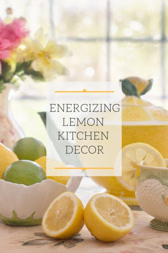 Groovy Lovely Lemon Kitchen Decor Fun Kitchen Decorations Interior Design Ideas Helimdqseriescom
